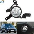 ZUK Противотуманные фары светильник переднего бампера Анти-туман светильник для Хонда сrv 2007 2008 2009 туман светильник фары в OEM заказе: 33951-SWA-H01 ...