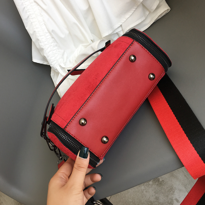Hb8e8588ba81544f483dd027cd4b1d12ci - Women Messenger Bags Shoulder Vintage Bag Ladies Crossbody Bag Handbag Female Tote Leather Clutch Female Red Brown Hot Sale Bags
