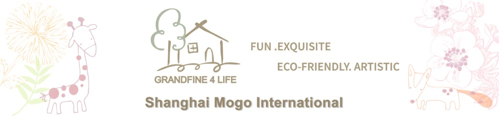 Shanghai Mogo company logo