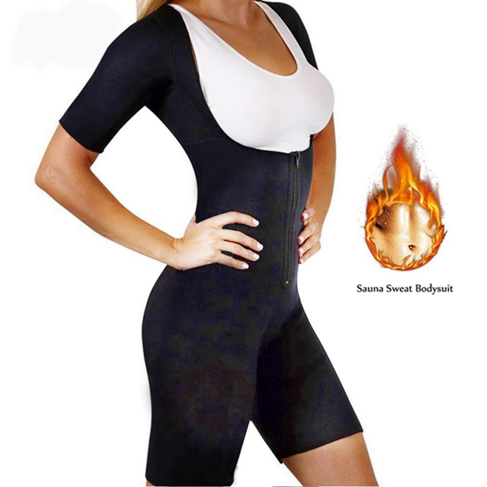 Full Body Shaper Waist Trainer BodyShaper Women Corset Slimming Belt Postpartum Belly Modeling Strap Adjustable S 3XL ShapewearBodysuits   -