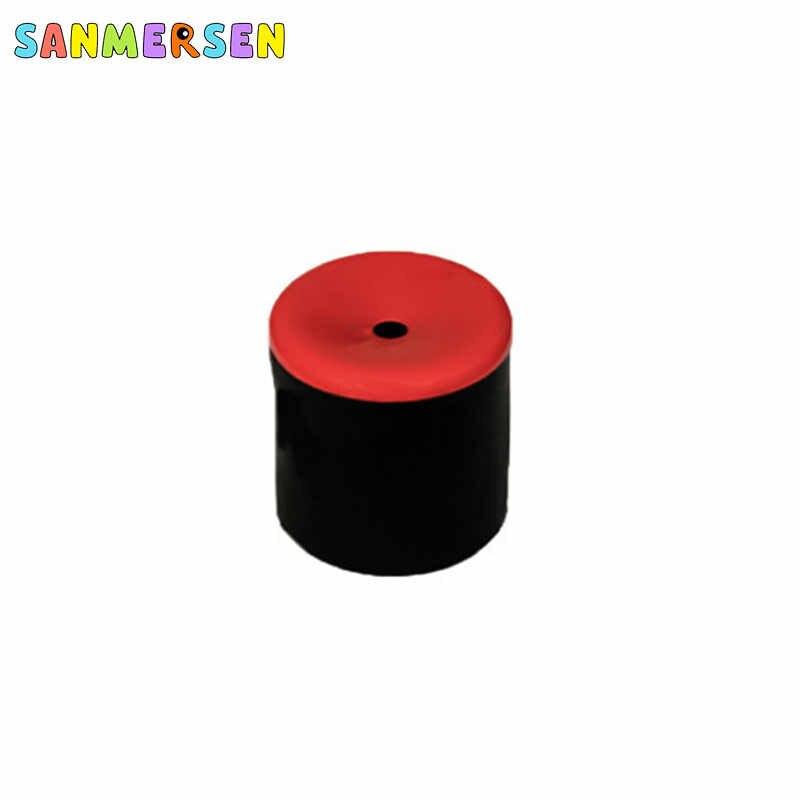 Çocuklar eğlenceli antistres gerçekçi osuruk ses osuruk Pooter Gag yenilik komik küçük aletler Trick oyuncaklar Joker çocuk yetişkin için