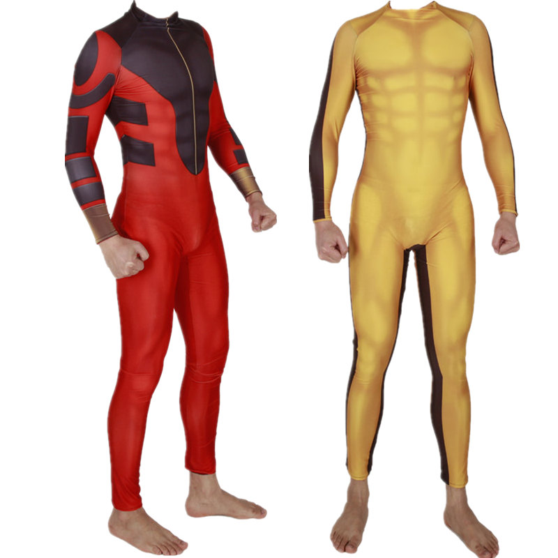 Avengers Shang-Chi Jumpsuit Master of Kung Fu Cosplay Costume For Adult /& Kids