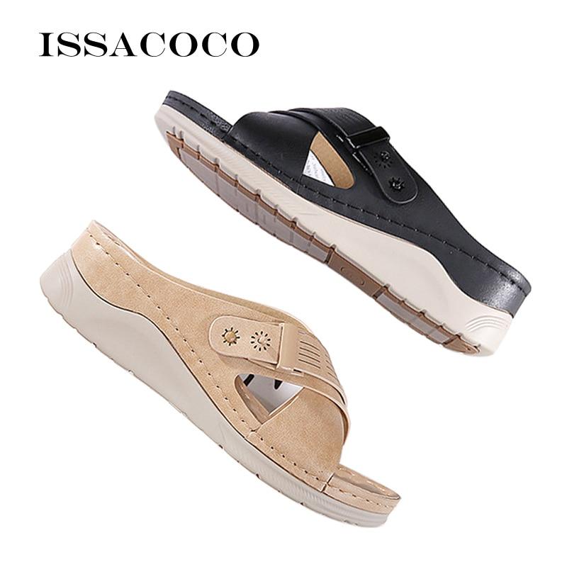 Summer Women's Footwear Casual Designer Shoes Sandals Females Shoes Rubber Sole Ladies Pumps Beach Flats Shoes And Sandals EVA