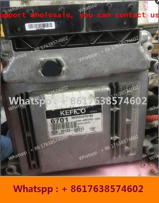 For Hyundai At Kia Elantra Accent Car Engine Computer Board 39131 26ax7 39123 2b010 39120 2b030 39101 26ax5 39106 26980 Ecu Drive Elements Aliexpress