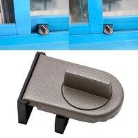 Baby Kids Child Safety Transfer Window Sliding Door Security Lock Door Stopper GXMB