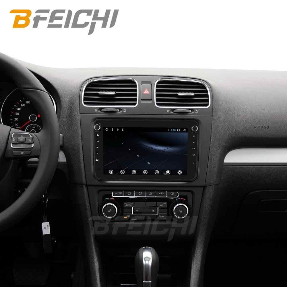 PX30 カー dvd ラジオプレーヤー vw ゴルフティグアン polo Skoda ファビア Octavia Superb イエティ車の gps ナビゲーションカーステレオ 2 din
