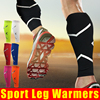 Sports Compression Calf Sleeves Leg Shin Splints Calf Pain Relief for Runners Cycling Basketball Football Climbing Custom Logo