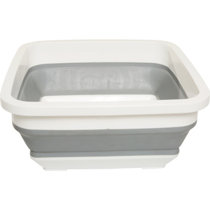 Image 4 - Foldable Bucket Car Wash Bucket Outdoor Foldable Basin Fishing Camping Car Vegetable Fruit Basin Household Cleaning Supplies