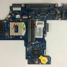 Материнская плата Placa base 744008-001 для ноутбука hp ProBook 650 G1 744008-601 6050A2566402-MB-A04 протестирована ОК