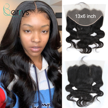 Berrys Hair 10A Indian Human Hair 13×6 TRANSPARENT Ear To Ear Lace Frontal Body Wave Pre Plucked Virgin Hair 130% Density