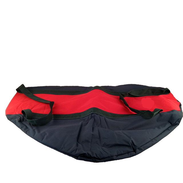 Cavassion Equestrian Bag for Horse Riding Saddle  3