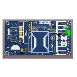 Image 3 - Адаптер питания, регулируемый трансформатор, 36 В, 7A, 250 Вт