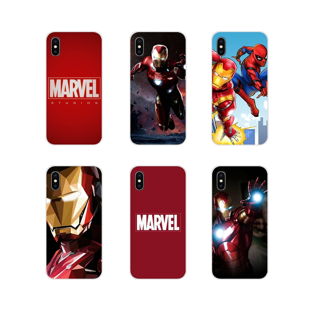 Silicone <font><b>Phone</b></font> <font><b>Cases</b></font> Covers For <font><b>Samsung</b></font> Galaxy A3 <font><b>A5</b></font> A7 A9 A8 Star A6 Plus 2018 2015 <font><b>2016</b></font> 2017 Deadpool Iron Man Marvel Avengers image