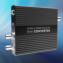 Cvbs-Converter Video 1080i HDMI Sdi To Audio AV 3g VGA Composite Manufacturer