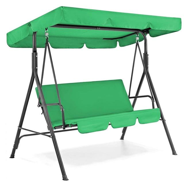 3 Seat Swing Canopies Seat  4