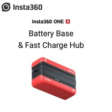 Insta360 One R Battery Base / Fast Charge Hub
