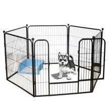 Pet Dog Fence Indoor Large Dog Medium Dog Small Dog Jinmaotaidi Dog Cage Fence Rabbit Fence