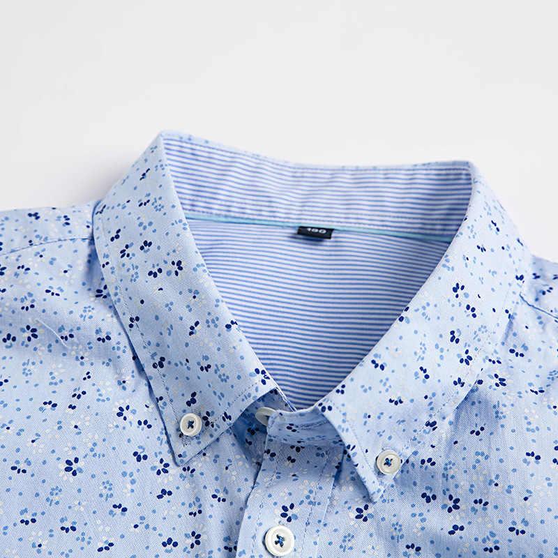 Plus rozmiar 10XL 9X duży rozmiar 6XL 7XL 8XL nowe mody mężczyzna koszula hawajska z krótkim rękawem lato na co dzień z kwiatowym koszule dla mężczyzn