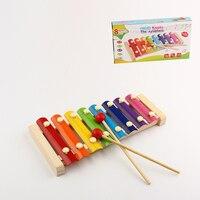 Wooden Xylophone 1
