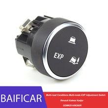 Baificar brandnew multi-estrada condições multi-modo exp interruptor de ajuste 251456265r para renault koleos kadjar captur