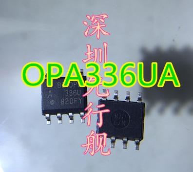 (5 шт.)(10 шт.) OPA336UA/2K5 OPA336UA OPA336UK OPA336U OPA336 336U K SOP