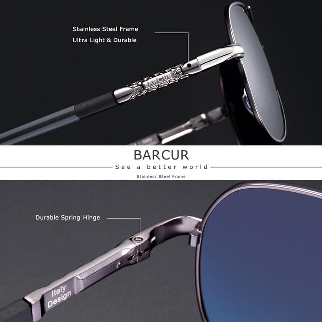 Men sunglasses Polarized UV400 Protection Driving Sun Glasses Women Male Oculos de sol 2
