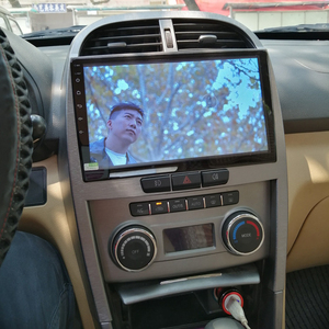 Image 5 - ZHUIHENG 2G+32G Android 8.1 Car Radio for Chery Tiggo 3 2009 2013 car dvd player gps navi car accessories 4G multimedia player