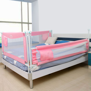 Image 5 - children security bed fence barrier foldable rail barrier kids playpen safety baby guardrail fence playground safe fencing rails