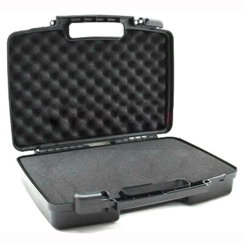Plastikust Tööriistakohvri kohvri tööriistakast Löögikindla - Tööriistade hoiustamine - Foto 4