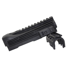 Durable Tactical Airsoft Shoot AK 47 Strikeforce Hunting Rifle Gun Accessories Polymer Handguard Upper lower Picatinny Series