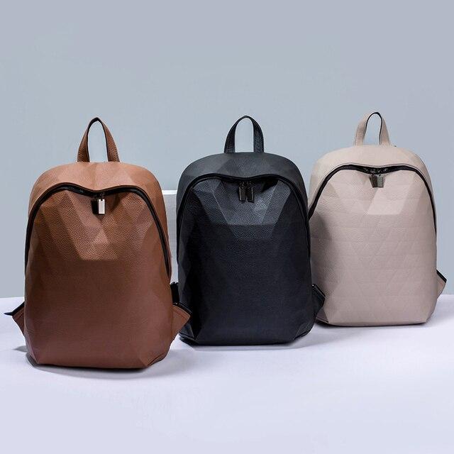 Backpack schoolbag for teenage girls