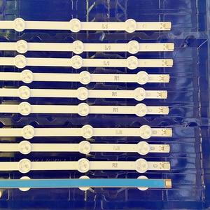"""Image 3 - 100% nueva 10 unids/lote nueva barra de retroiluminación LED para 42 """"ROW2.1 REV0.0 6916L 1214A 1215A 1216A 1217A, 6916L 1412A 1413A 1414A 1415A"""