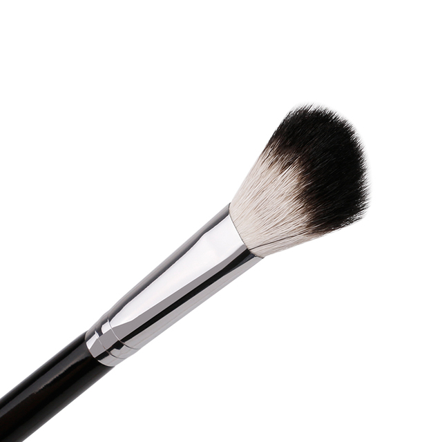 DUcare 1pcs Makeup Brushes Top Goat Hair Blender Contour Highlighter Make Up Brush 2