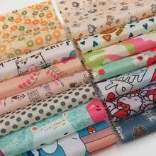 Tissu imperméable en Polyester 190T, tissu doux et léger lavable pour cerf-volant, imperméable pour parapluie 1M
