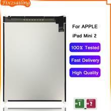 ЖК-дисплей для Apple iPad mini 2 A1489 A1490 A1491, дигитайзер, сенсоры в сборе, замена панели для iPad mini 2