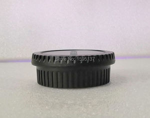 Image 2 - Máy Ảnh SLR Cơ Thể Nắp Phía Sau Nắp Đậy Ống Kính Trước Sau Cho Canon (Hàng Chính + Số Theo Dõi)
