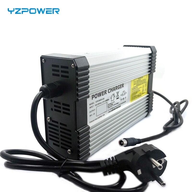 YZPOWER 7.2V20A 1S chargeur de batterie au plomb pour batterie 6V