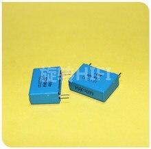 6PCS RIFA PHE426 0,68 UF 400V P22.5MM MKP 684/400V audio blau film Kondensator 426 0,68 uf/400 v 680NF 684