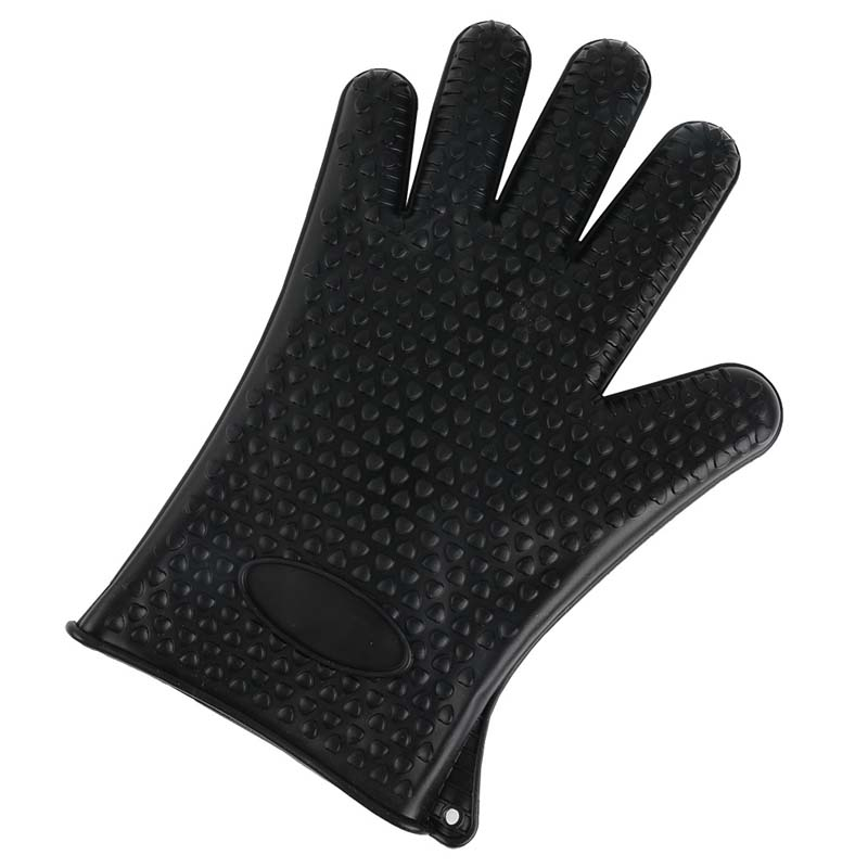 New Baking High Temperature Microwave Oven Insulation Gloves