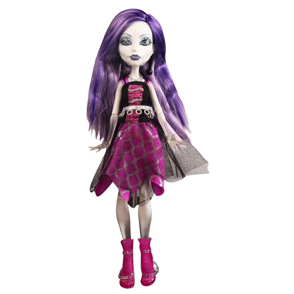 Original Brand High-School 30CM Doll Fashion Movable Joints Girls Toys Best Gifts For Children Dolls For Girls Collecstion
