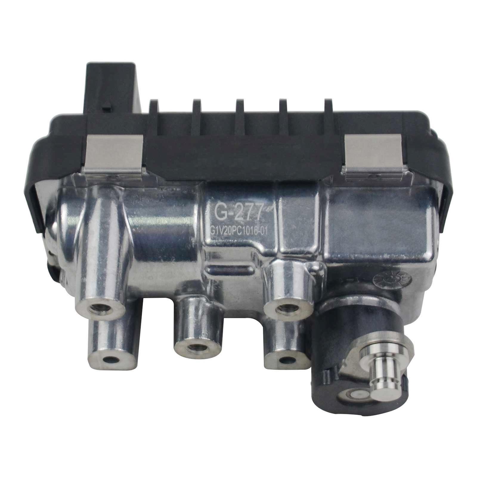 AP02 турбонагнетатель электронный привод G-277 G277 G-219 712120 6NW009420 Турбокомпрессор 《 Jeep Cherokee 3.0CRD 160 кВт 218 HP OM642