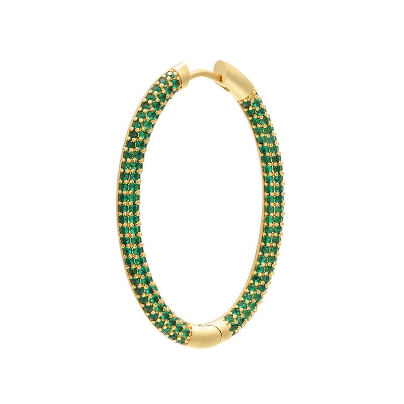 gold green-1pc