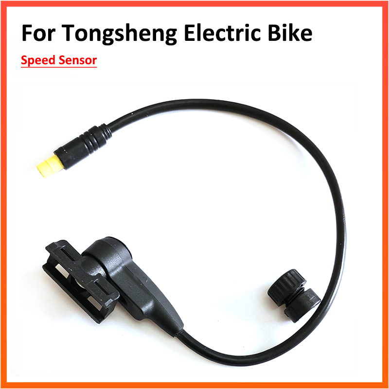 Drive Parts Speed Sensor For Tongsheng TSDZ2 Mid Motor Replacement Speed Sensor Torque Sensor