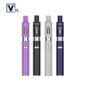 Image 5 - Vivakita Solo Mini Kit Vape Pen Kit 650mAh Solo Coils Head 25W 2.0ml tank Capacity 0.8ohm SS316L Vaporizer Starter All In One