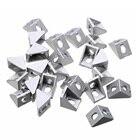 Durable Silver Alumi...