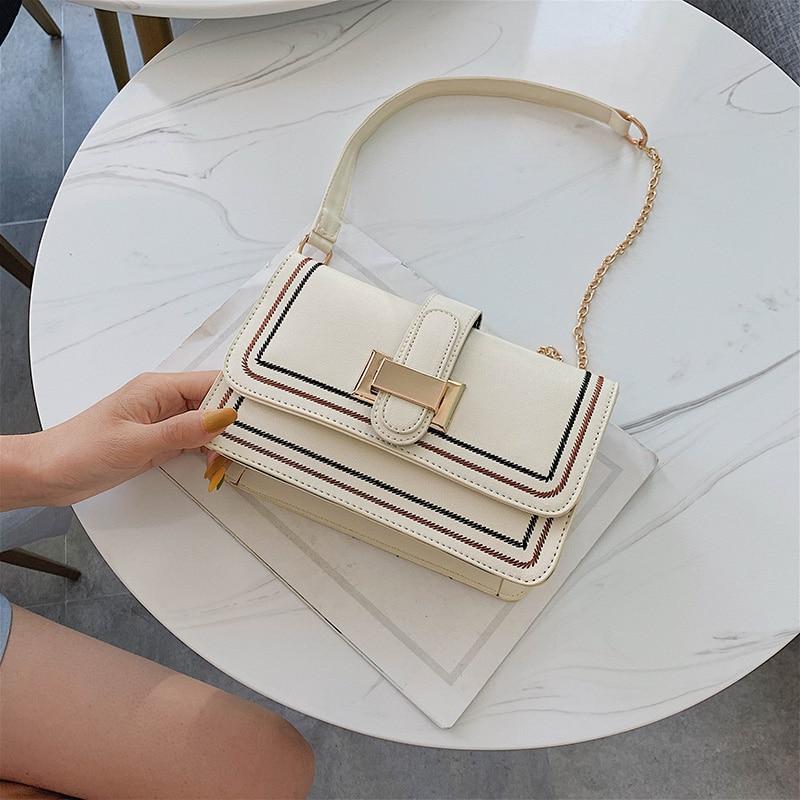 Summer Shoulder Small Bag Women 2019 New Womens Fashion Crossbody