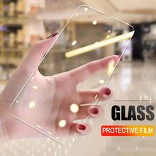 2pcs/Lot Tempered Glass Screen Protector For Xiaomi Pocophone F1 9 8 se A3 A2 Lite A1 MiA3 5X 6X Mi9T Mi9 MiA2 Mi8 Mi6X MiA1 Mi6(China)