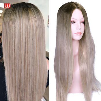 Lace synthétique longueur 60 cm Lace Frontal Lace frontal féminin synthétique Bella Risse https://bellarissecoiffure.ch/produit/lace-synthetique-longueur-60-cm/