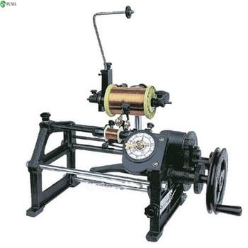 220v automatic cnc programming winding machine NZ-2 Manual Automatic Winding  Machine Mechanical Control Manual Winding Machine
