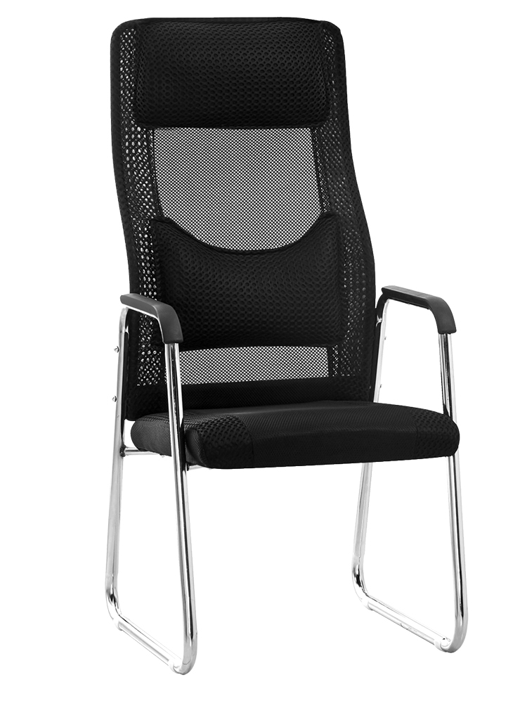 Computer Chair Household Modern Simple  Backrest Student Dormitory  Lazy Office  Writing